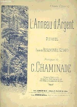 L'ANNEAU D'ARGENT: CHAMINADE C.