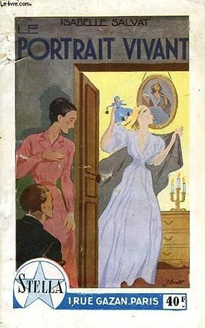LE PORTRAIT VIVANT: SALVAT ISABELLE