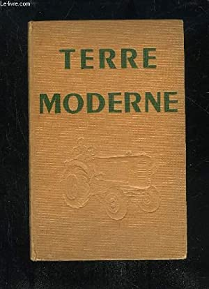 TERRE MODERNE: COLLECTIF