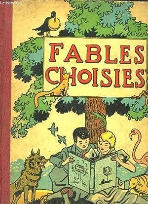 recueil de fables choisies - AbeBooks