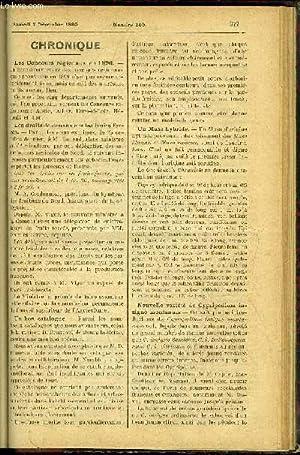 LE PETIT JARDIN ILLUSTRE N° 109 -: COLLECTIF