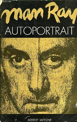 AUTOPORTRAIT (SELF PORTRAIT): MAN RAY