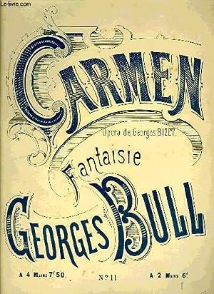 CARMEN: BULL Georges