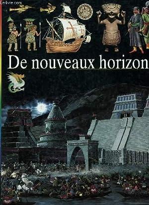 DE NOUVEAUX HORIZONS.: COLLECTIF