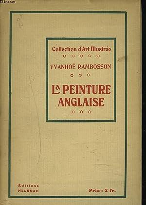 LA PEINTURE ANGLAISE: YVANHOE RAMBOSSON