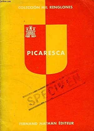 PICARESCA: COLLECTIF