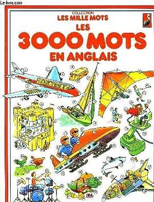 LES 3000 MOTS EN ANGLAIS: CIVARDI ANNE, AMERY HEATHER