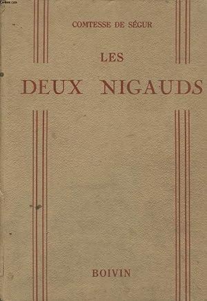 LES DEUX NIGAUDS: COMTESSE DE SEGUR