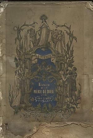 LA VIERGE HISTOIRE DE LA MERE DE: M. L ABBE