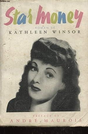 STAR MONEY: KATHLEEN WINSOR