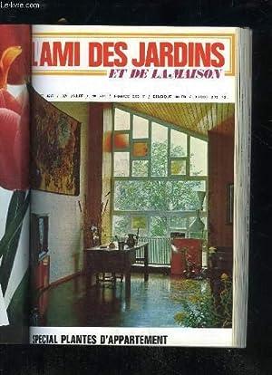 L'AMI DES JARDINS ET DE LA MAISON N° 524 - Le temps de décembreLes deux amoursL'Ami...