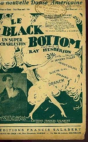 LE BLACK BOTTOM: HENDERSON Ray /