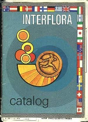 INTERFLORA CATALOG: COLLECTIF