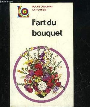 L'ART DU BOUQUET: STEVENSON V.