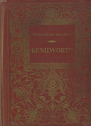 KENILWORTH: WALTER SCOTT