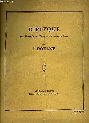 DIPTYQUE: DOUANE J.