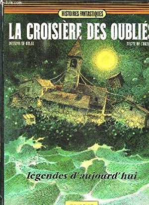 LA CROISIERE DES OUBLIES.: CHRISTIN.