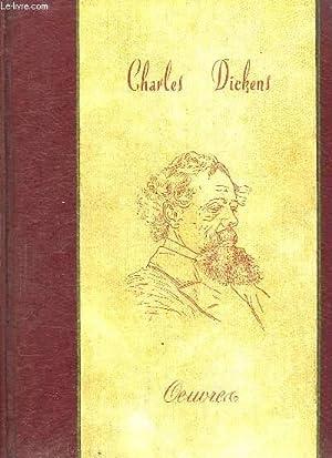 OEUVRES. L ENFANCE DE DAVID COOPERFIELD SUIVI: DICKENS CHARLES.