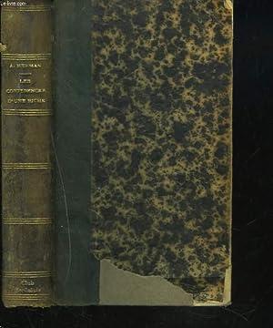 LES CONFIDENCES D'UNE BICHE 1859-1871.: ABEL HERMANT