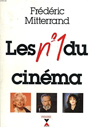 LES N°1 DU CINEMA