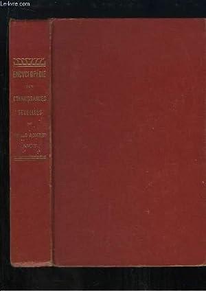 Encyclopédie des Connaissances Sexuelles.: MM. Drs COSTLER A. et WILLY A., NORMAN HAIRE