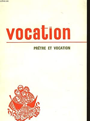 VOCATION N° 244: COLLECTIF