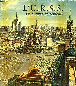 L'URSS, UN PORTRAIT EN COULEURS: OGRIZEK Doré &