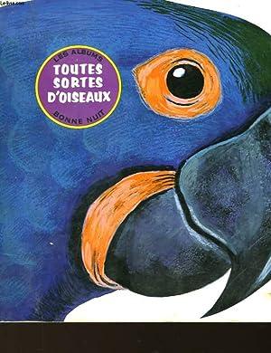 TOUTES SORTES D'OISEAUX: GERGELY T.