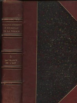 LA FRANCE DE L EST: CH. BROSSARD
