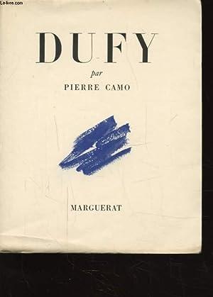DUFY: PIERRE CAMO