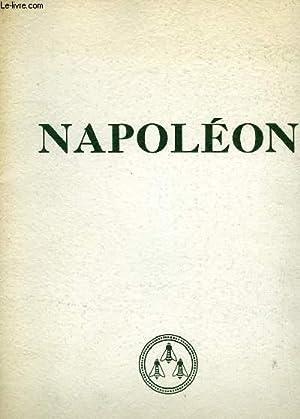 NAPOLEON, LA VIE SOUS L'EMPIRE: COLLECTIF