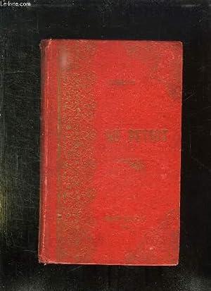 LE PETIOT. HISTOIRE D UN PETIT AVEUGLE.: STERNHEIM J.