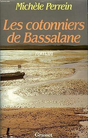 LES COTONNIERS DE BASSALANE: PERREIN MICHELE