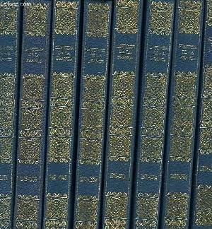 HISTOIRE DE LA FRANCE - 20 VOLUMES: COLLECTIF
