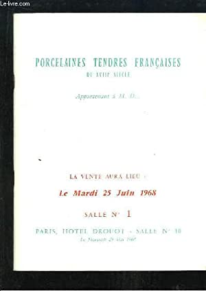 Catalogue de la Vente aux Enchères, du: Me ADER Etienne