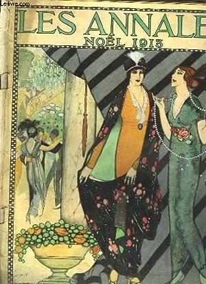 Les Annales. Noël 1913: COLLECTIF