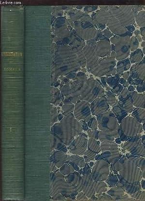 """Recueil de Romans, tirés de """"L'Illustration"""" : COLLECTIF"""
