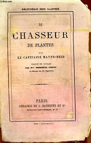 LE CHASSEUR DE PLANTES: MAYNE REID CAPITAINE