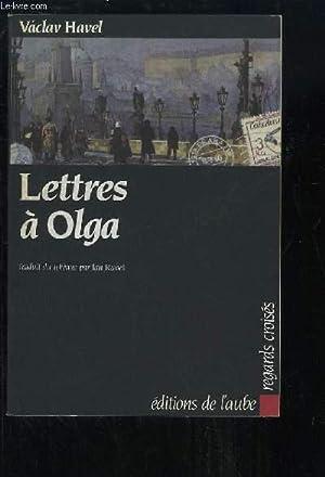 Lettres à Olga.: HAVEL Vaclav