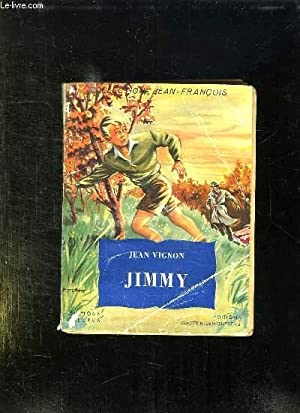 JIMMY.: VIGNON JEAN.