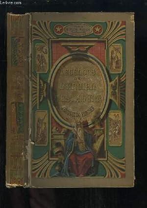 Légendes de l'Ancien Testament, recueillies des Apocryphes, des Rabbins et des L&eacute...