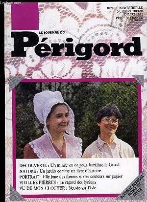 LE JOURNAL DU PERIGORD N° 13 -: COLLECTIF