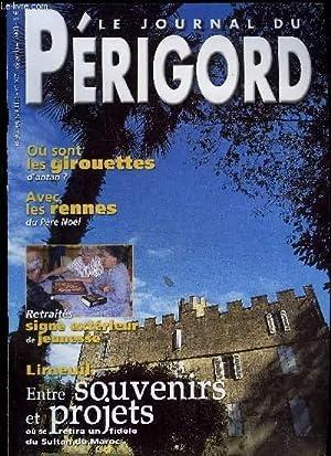 LE JOURNAL DU PERIGORD N° 107 -: COLLECTIF