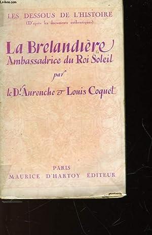 LA BRELANDIERE: AURENCHE HENRI