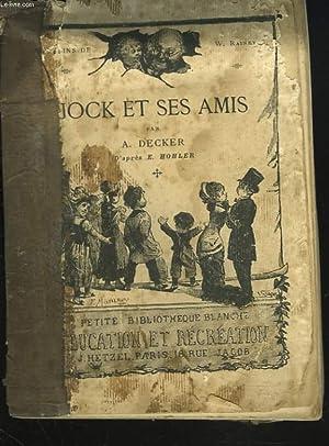 JOCK ET SES AMIS: PAR A. DECKER