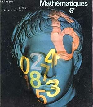MATHEMATIQUES - CLASSE DE 6è.: BREARD C.