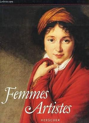 Femmes Artistes: HELLER Nancy G.