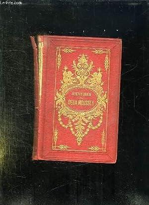 AVENTURES DE DEUX MOUSSES OU LE ROBINSON: PAGART WILFRID.