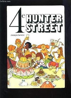 HUNTER STREET 4e: J. HUMBLER -