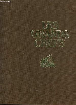 LES GRANDS CHEFS: ANTHONY BLAKE -